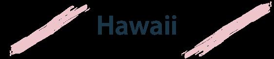 Hawaii Vacations Blog